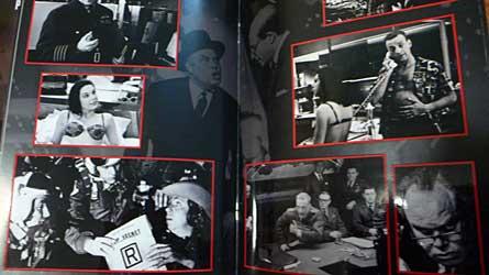 Dr. Strangelove 40th Anniversary DVD