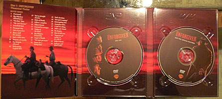 Unforgiven 2-Disc Special Edition