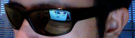 Maui Jim prescription sunglasses Stingray