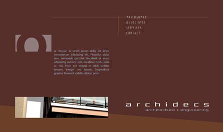 archidecs website 1024 screen size