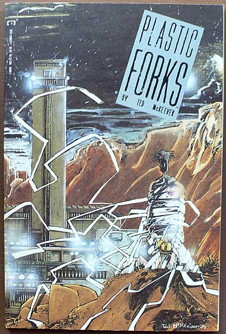 17 - Les comics que vous lisez en ce moment - Page 29 Forks1