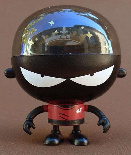 Mini Rolitoboy designed by Run