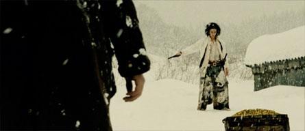 Sukiyaki Western Django, directed by Takashi Miike