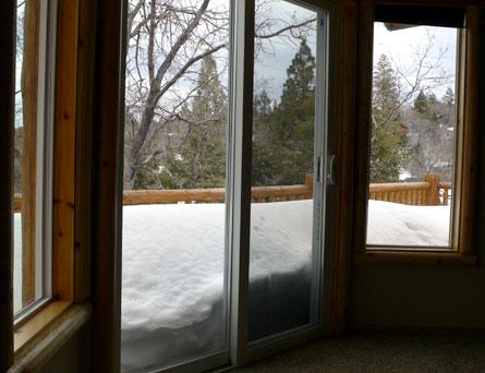 big bear mountain cabin
