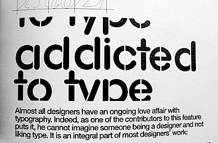 international designers network magazine, idn volume 16 no. 3