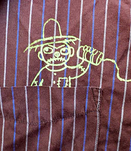 Stereo Shirt