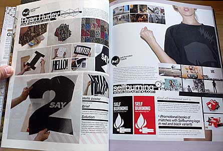 idn magazine, volume 16 no. 4.