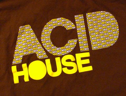 acidhousetee