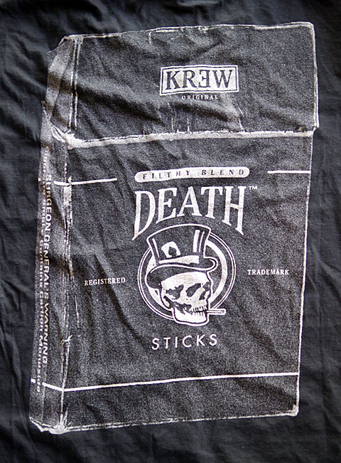 death_sticks