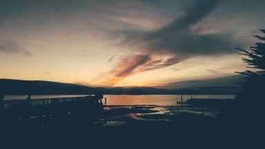 Nick's Cove, Marshall CA